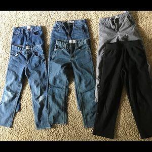 Boys size 10 pants